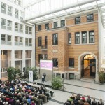 Informationstag Brustkrebs Hamburg am 22.02.2015